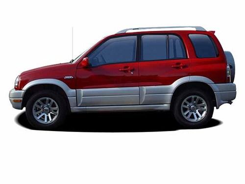 Pay for Suzuki Grand Vitara Service Repair Manual Download 1998-2005