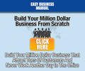 Thumbnail Easy Business Manual