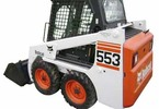 Thumbnail BOBCAT 553 SKID STEER LOADER WORKSHOP SERVICE REPAIR MANUAL