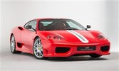 Thumbnail FERRARI 360 CHALLENGE STRADALE WORKSHOP REPAIR MANUAL