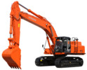 Thumbnail HITACHI ZAXIS ZX 450 470 500 520 EXCAVATOR WORKSHOP MANUAL