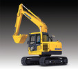 Thumbnail KOMATSU PC128 PC138 EXCAVATOR WORKSHOP SERVICE REPAIR MANUAL