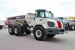 Thumbnail TEREX TA30 ARTICULATED DUMPTRUCK SERVICE REPAIR MANUAL