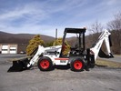Thumbnail BOBCAT B SERIES B250 BACKHOE LOADER WORKSHOP SERVICE MANUAL