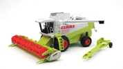 Thumbnail CLAAS LEXION 480 COMBINE HARVESTER WORKSHOP SERVICE MANUAL