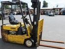 Thumbnail CLARK TM 12-25 36-VOLT EV-100 LIFT WORKSHOP SERVICE MANUAL
