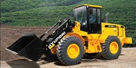 Thumbnail BACKHOE LOADER HL740-7 HL740TM-7 WORKSHOP SERVICE MANUAL