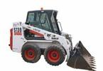 Thumbnail BOBCAT S130 SKID STEER LOADER WORKSHOP SERVICE REPAIR MANUAL