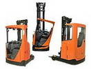 Thumbnail BT RT FAMILY RR SERIES LIFT TRUCK WORKSHOP SERVICE MANUAL