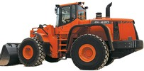 Thumbnail DOOSAN DL420 WHEEL LOADER WORKSHOP SERVICE REPAIR MANUAL