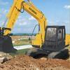 Thumbnail EXCAVATOR ROBEX R110-7A R110D-7A WORKSHOP SERVICE MANUAL