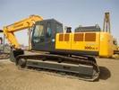 Thumbnail CRAWLER EXCAVATOR ROBEX R300LC-7 WORKSHOP SERVICE MANUAL