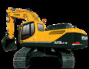 Thumbnail EXCAVATOR ROBEX R320LC-9 R320NLC-9 WORKSHOP SERVICE MANUAL