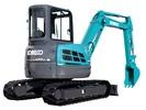 Thumbnail KOBELCO SK40SR-2 SK45SR-2 EXCAVATOR WORKSHOP SERVICE MANUAL