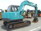 Thumbnail KOBELCO SK60 EXCAVATOR WORKSHOP SERVICE REPAIR MANUAL
