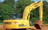 Thumbnail KOBELCO SK170-9 HYDRAULIC EXCAVATOR WORKSHOP SERVICE MANUAL