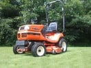 Thumbnail KUBOTA G2160 G2460 TRACTOR WORKSHOP SERVICE REPAIR MANUAL