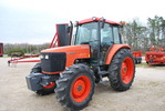 Thumbnail KUBOTA M105S 4WD TRACTOR WORKSHOP SERVICE REPAIR MANUAL