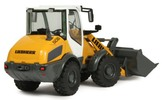Thumbnail LIEBHERR L506 COMPACT WHEEL LOADER WORKSHOP SERVICE MANUAL