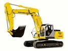 Thumbnail NH KOBELCO E265B E305B EXCAVATOR WORKSHOP SERVICE MANUAL