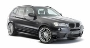 Thumbnail BMW X3 F25 SERIES 2010-2016 WORKSHOP SERVICE REPAIR MANUAL