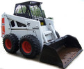 Thumbnail BOBCAT 943 SKID STEER LOADER WORKSHOP SERVICE REPAIR MANUAL