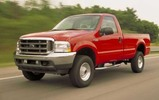 Thumbnail FORD SUPER DUTY F250 F350 F450 F550 1998-05 WORKSHOP MANUAL