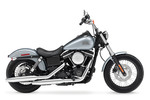 Thumbnail HD DYNA STREET BOB FXDB BIKE 2012-16 WORKSHOP SERVICE MANUAL