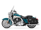 Thumbnail HD ROAD KING CLASSIC 1584 FLHRC BIKE 2007-10 WORKSHOP MANUAL