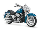 Thumbnail HD SOFTAIL DELUX FLSTN BIKE 2011-15 WORKSHOP SERVICE MANUAL