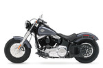Thumbnail HD SOFTAIL SLIM FLS BIKE 2013-2015 WORKSHOP SERVICE MANUAL