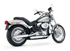 Thumbnail HD SOFTAIL STANDARD FXST 2011-2015 WORKSHOP SERVICE MANUAL