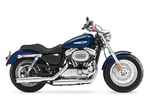 Thumbnail HD SPORTSTER 1200 CUSTOM XL1200C 2010-2014 WORKSHOP MANUAL