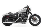 Thumbnail HD SPORTSTER XL883 BIKE 2007-2010 WORKSHOP SERVICE MANUAL