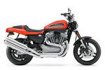 Thumbnail HD SPORTSTER XL883 XL1200 XR1200  2007-2010 WORKSHOP MANUAL