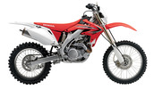 Thumbnail HONDA CRF450R CRF450X BIKE 2005-2012 WORKSHOP SERVICE MANUAL