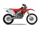 Thumbnail HONDA CRF450X BIKE 2005-2012 WORKSHOP SERVICE REPAIR MANUAL