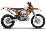 Thumbnail KTM 250 300 EXC XC-W BIKE 2016+ WORKSHOP SERVICE MANUAL