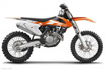 Thumbnail KTM 450 SX-F XC-F BIKE 2016+ WORKSHOP SERVICE REPAIR MANUAL