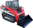 Thumbnail TAKEUCHI TL12 COMPACT TRACK LOADER WORKSHOP SERVICE MANUAL