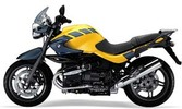 Thumbnail BMW R850R R1100R BIKE WORKSHOP REPAIR SERVICE MANUAL