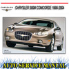Thumbnail CHRYSLER 300M CONCORDE 1999-2004 REPAIR SERVICE MANUAL