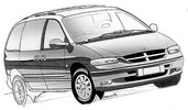 Thumbnail CHRYSLER VOYAGER 1996-2000 WORKSHOP REPAIR MANUAL
