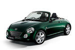 Thumbnail DAIHATSU COPEN ROADSTER 2002-2008 WORKSHOP SERVICE MANUAL