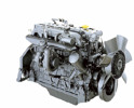 Thumbnail DETROIT DIESEL 638 SERIES ENGINE WORKSHOP SERVICE MANUAL