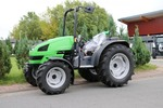 Thumbnail DEUTZ FAHR AGROKID 30 40 50 TRACTOR WORKSHOP SERVICE MANUAL