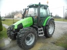 Thumbnail DEUTZ FAHR AGROTRON 80 85 90 100 105 MK3 WORKSHOP MANUAL