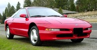 Thumbnail FORD PROBE 2.5L 2.0L 1992-1997 WORKSHOP SERVICE MANUAL