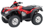 Thumbnail HONDA TRX680FA TRX680 FGA 2006-11 WORKSHOP SERVICE MANUAL