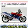 Thumbnail HONDA VFR400R VFR 400R BIKE REPAIR SERVICE MANUAL